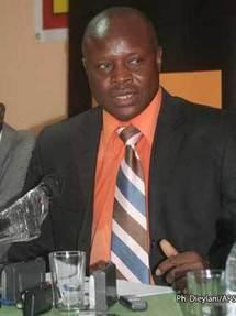 Amara Traoré veut un regroupement mensuel pour les joueurs locaux