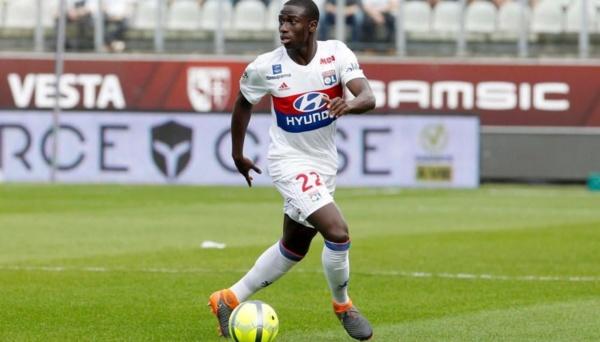 Aliou Cissé ne lâche pas Ferland Mendy