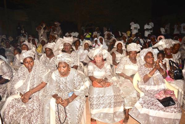 Un nouveau mouvement de soutien à Macky Sall : le Ministre Oumar Guèye aux cotés du Dr  Amadou Tidiane Ly