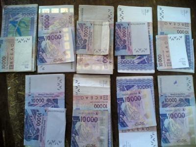 ESCROQUERIE ESTIMÉE À PLUS DE 31 MILLIONS DE FRANCS : Directeur de deux structures «fictives», Aliou Touré roule dans la farine des sociétés et des banques