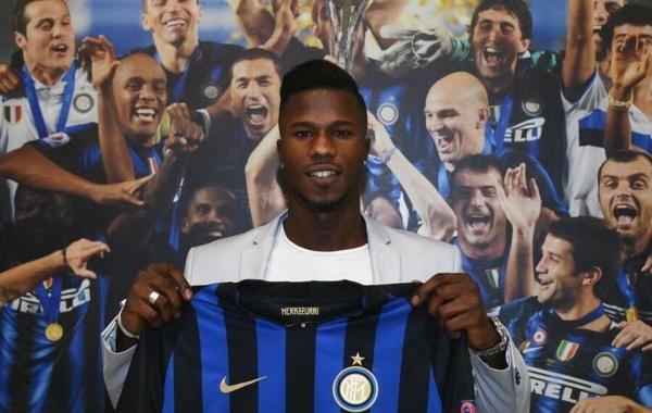 Les premiers mots de Keita Baldé à l'Inter : « Je vais tout donner »
