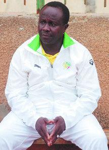 vous manquez de compétition. Et c'est ce qui nous est arrivé», souligne Joseph Koto.