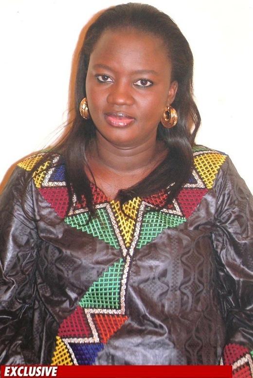 Photos : Yaye Fatou Diagne, la femme qui a dompté Ahmed Khalifa Niasse