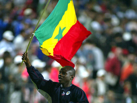 Sénégal : Contre le Cameroun, le Sénégal sera le challenger selon Diomansy Kamara