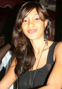 Pourquoi le mannequin Adja Diallo a rompu sa relation amoureuse avec le footballeur Fadiga