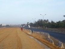 Emprise de l'autoroute à péage : Les populations indemnisées avant fin novembre