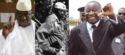 REVELATION : Gbagbo finance le MFDC et offre des passeports diplomatiques à des rebelles
