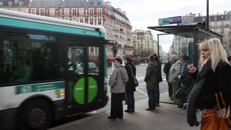 France : Un Sénégalais de 53 ans tué dans un bus à Paris, l'agresseur présumé arrêté