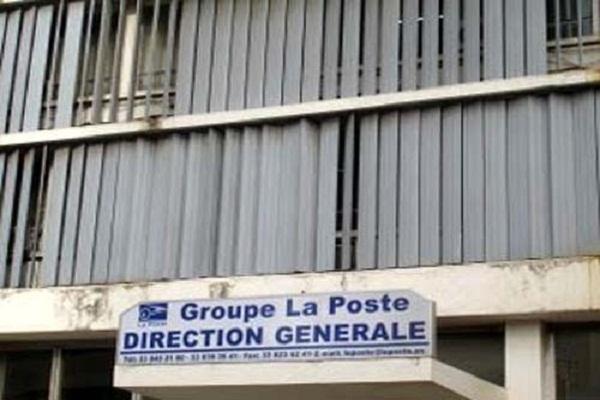 """Ibrahima Sarr, SG du Syndicat national des travailleurs de la Poste (SNTPT): """"C'est Ciré Dia, avec ses résultats catastrophiques, qui doit être relevé de ses fonctions"""""""