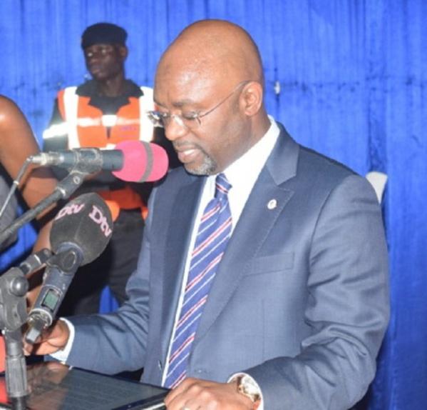 Cheikh Tidiane Ba, Directeur général des Impôts et des Domaines : «les cotisations effectives sont estimées à 37,8 milliards de F Cfa»