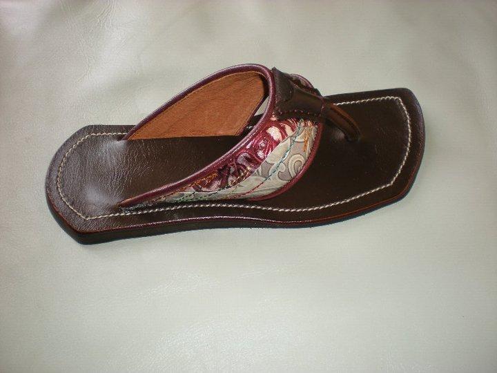 Commandez vos chaussures de Tabaski en appelant au 775166990