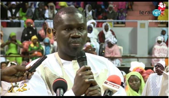 Me Oumar Youm : « des puissances étrangères financent les activités de certains politiciens »