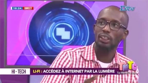 Publication d'une attestation de police sur facebook : le chroniqueur Abdoulaye Ly passe cinq jours en prison, avant d'être relaxé