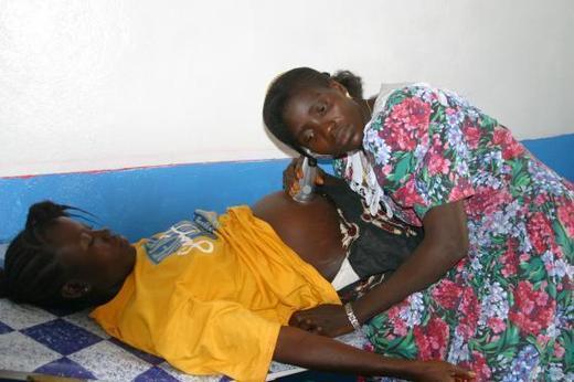 Après avoir engrossé sa fille : Le père prend la fuite