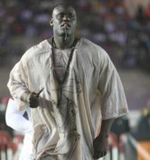 LUTTE – EN REPONSE A SON PROCHAIN ADVERSAIRE, TYSON RESTE ZEN : «Je respecte Balla Gaye 2, cela veut tout dire»