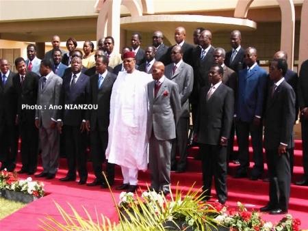 En France, décision sur les «biens mal acquis» des présidents africains