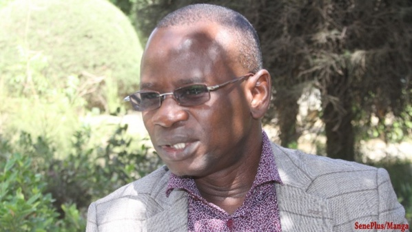 """Djiby Diakhaté, sociologue : """"Le comportement de Balla Gaye 2 est inacceptable s'il…"""""""