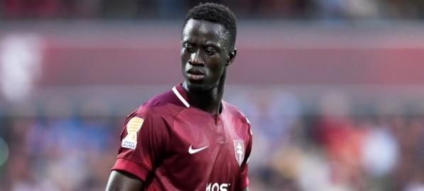 FC Metz : Débuts canons pour Ibrahima Niane