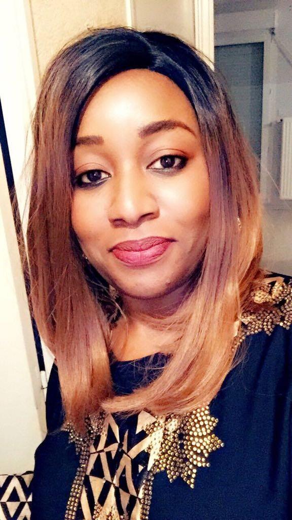 Portrait d'une Franco-Sénégalaise : Fatimata N'GAIDE, «la lionne» qui ne roule que pour Macky SALL !