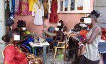 LE «BARRER» OU REFUS DE PRENDRE LES COMMANDES DE DERNIÈRE MINUTE : La trouvaille des tailleurs pour éviter de faire faux-bond aux clients