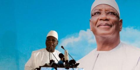 Mali : la victoire d'IBK validée par la Cour constitutionnelle