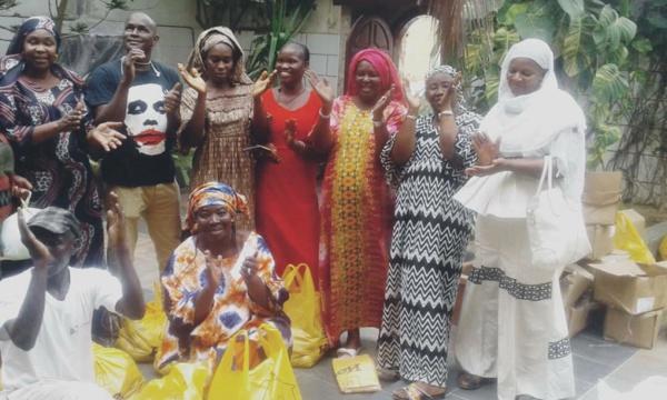 Préparatifs de la Tabaski : Anta Sarr Sine donne des