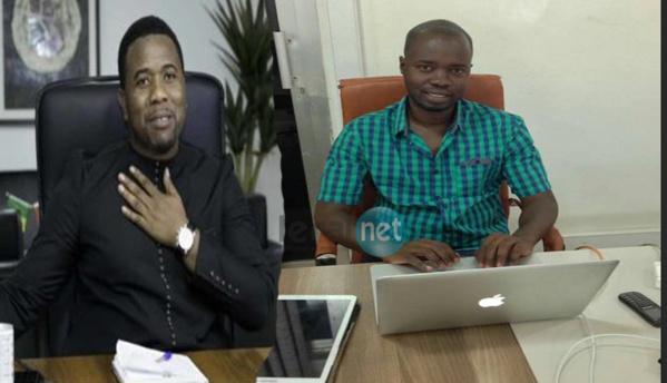 Exclusivité - Tentative d'intimidation: Bougane Guèye Dany perd encore une bataille devant Rahim Lô, son ex-employé