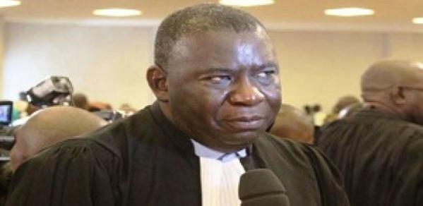 Rapport : « Le Sénégal ne peut pas diaboliser Amnesty »