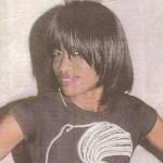 [Photos] Aida Diaw, finaliste d'Elite Model Look : « Entre Demba Dia et moi, c'est…