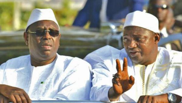 Gambie : le Président Barrow gracie 7 prisonniers dont 2 Sénégalais