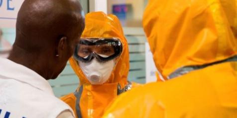 Ebola en RDC : le bilan monte à 55 morts