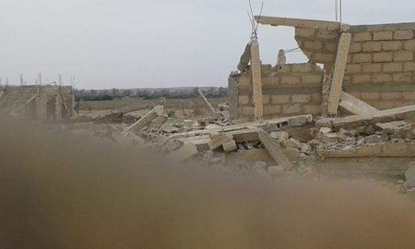 Affaire des maisons démolies à Diamniadio: les dessous d'une nébuleuse et une plainte annoncée contre le maire