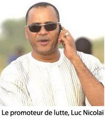 Luc Nicolaï reste à la 2Stv
