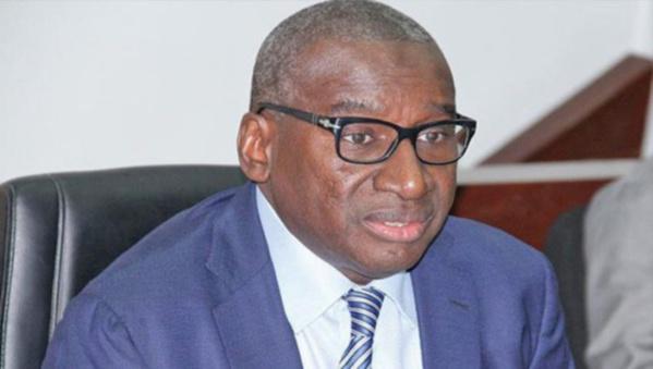 Touba - Distribution supposée de passeports diplomatiques: Sidiki Kaba met les choses au clair