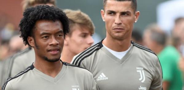Real Madrid, Juventus : Cristiano Ronaldo a encore mis le feu au Real