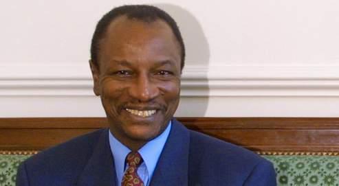 Guinée : Alpha Condé vainqueur de la présidentielle selon la Ceni