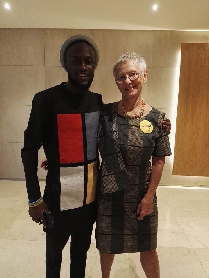 ( 05 PHOTOS ) L'ambassadrice de Zimbabwe à Dakar retrouvée morte dans sa résidence aux Almadies