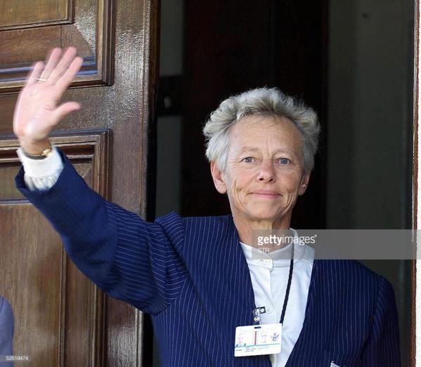 Mort de L'ambassadrice de Zimbabwe au Sénégal : Trudy Stevenson a été découverte inanimée par son chauffeur