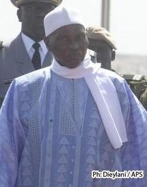 Vers le démarrage des travaux de construction de la Grande mosquée mouride (président)