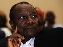Guinée : le nouveau président élu Alpha Condé propose un large gouvernement d'union nationale
