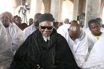 [PHOTOS] L'Aïd El Kabîr célébrée à Touba dans le recueillement en présence du Khalife Général des Mourides