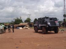Nigeria : l'armée libère 19 otages dont 2 Français