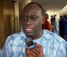 Me El Hadj Diouf, avocat du leader de l'UFDG : « Cellou Dalein Diallo a été victime d'un complot international »