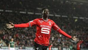 Ismaila Sarr brille, Marseille 2-2 Rennes