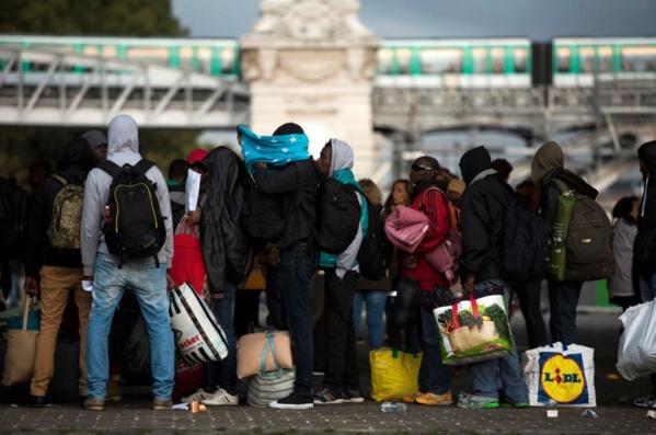 Prés 400 repris de justice expulsés d'Espagne en un mois...