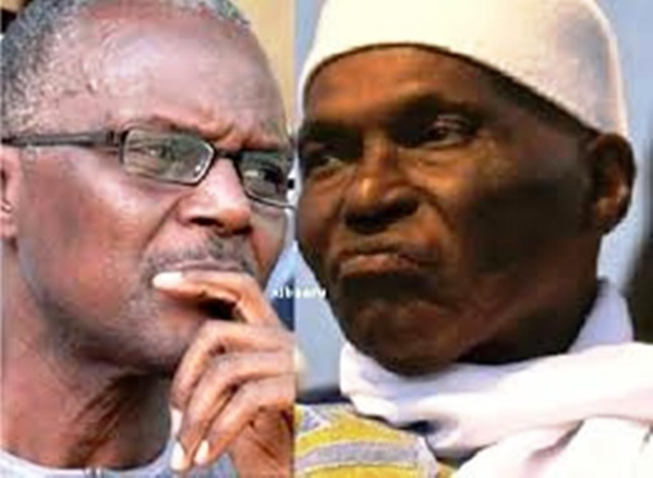 Ousmane Tanor Dieng, « Abdoulaye Wade est une bête politique redoutable ! »
