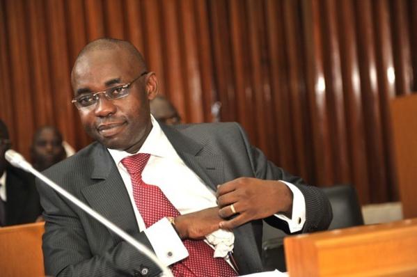 Samuel Sarr demande la déclassfication de 7 rapports d'audit de l'Ige
