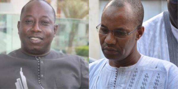 Débauchage : ce que mijotent Mamoudou Ibra Kane et Alassane Samba Diop