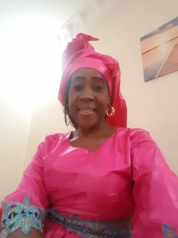 Kaolack: Mme Adama Gueye de l'APR rejoint Cheikh Hadjibou Soumaré