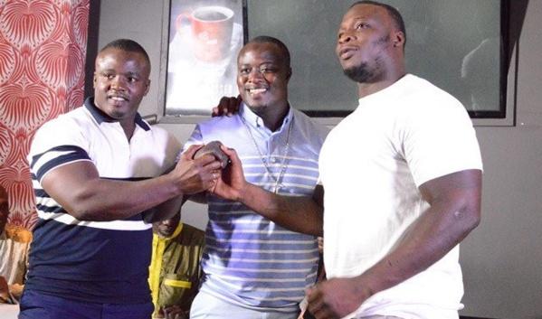 Papa Sow – Fass : «J'irai porter plainte contre Assane Ndiaye, il me doit 11,5 millions »